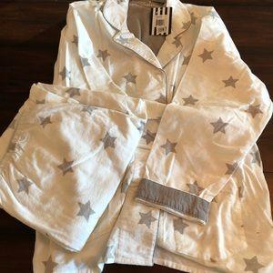 NWT PJ Salvage pajamas